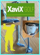 XaviX Golf Interactive and Wireless Game w/Cartridge  NEW