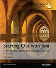 Starting Out with Java: From Control Structures Through Objects by Tony Gaddis (Mixed media product, 2015)