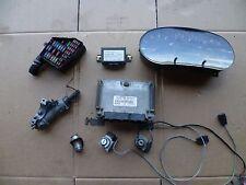 AUDI A3 8L 1.8 20v - Engine ECU Kit, Key, Locks, ECU - AGN Engine 06A906018AK