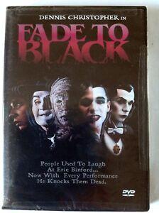 Fade-to-Black-Dennis-Christopher-DVD-1999-region-1-Sellado-de-fabrica