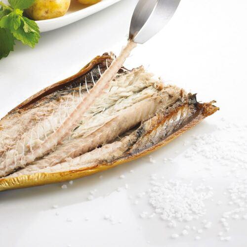Westmark Pinzas de acero inoxidable de hueso de pescado Removedor De Hueso