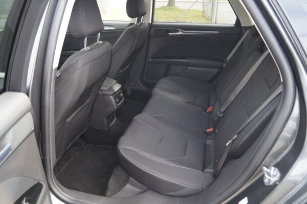 Ford Mondeo 2,0 HEV Titanium stc. CVT - billede 5
