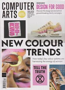Computer Arts Issue #299 Magazine New