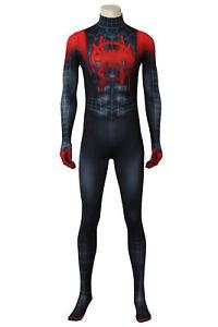 Avengers-Spider-Man-Miles-Morales-Jumpsuit-Full-Set-Costume-Cosplay-Halloween