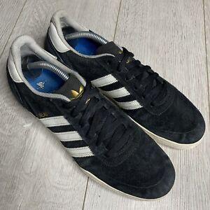 Adidas Originals Silas Black Trainers