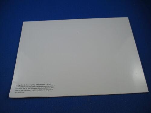 Rare Note 1988 First Polymer Commemorative $10 Note in Folder Prefix AA 00