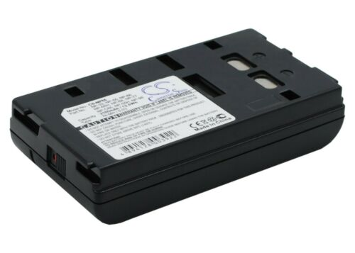 Bateria para Sony ccd-eb55 ccd-sp7 ccd-tr2000 ccd-f500e ccd-f288br 4200mah