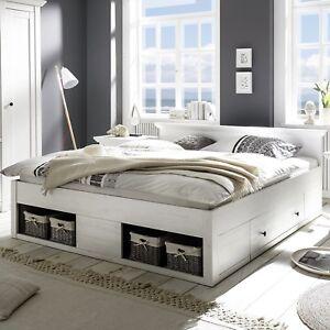 Das Bild Wird Geladen IMV Westerland Bett 180 X 200 In Dekor