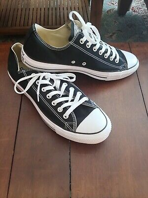 CONVERSE Size 11.5 Chuck Taylor All Star Low Top | eBay