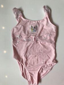 a05005daeed5 New Capezio Pink leotard Disney Princess Leotard Cinderella Belle ...