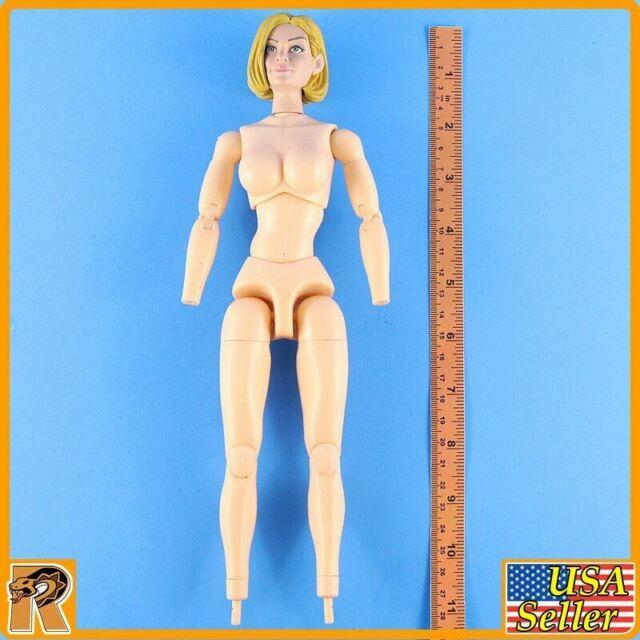 Dragon Action Figure 1//6 Scale Desert Eagle Pistol Danger Girl Abbey Chase