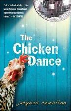 Jacques Couvillon~THE CHICKEN DANCE~SIGNED 1ST/DJ~NICE COPY