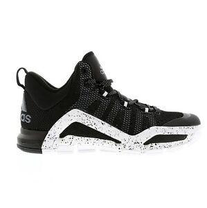 adidas crazyquick nero