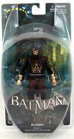 Batman Arkham City Series 4 Deadshot Action Figure Mint Dc Direct