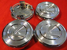 4pcs. NEW Lexus wheel center caps hub cap  ES300 IS300 GS430 RX330 GS300 SET
