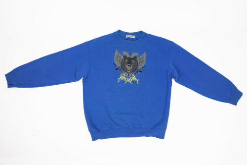 Collection Gosha Empire Rubchinskiy Sweatshirt Evil From Rare First Super Ss08 Z5qFU8wB
