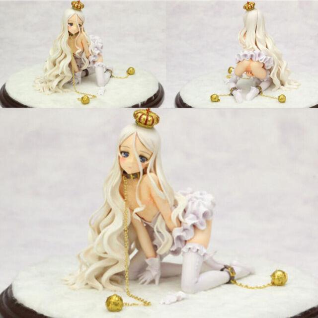 Sexy NATIVE Princess Moledina Mordina PVC 1/7 Figure Anime Gift Toy Collection