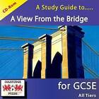 A Study Guide to A View from the Bridge for GCSE: All tiers by Janet Marsh (DVD-ROM, 2011)