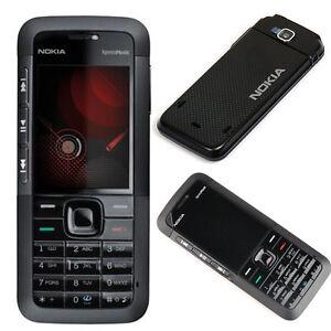 Original-Nokia-5310-Xpress-Music-2-0MP-Camera-Unlocked-Mobile-Phone-Grade-A