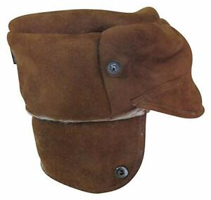 Paul Smith Sheepskin Hunter Trapper  Hat