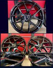 19x95 Black Y Spoke Amg Rims Wheels Mercedes Benz S550 Gle350 E350 Glc Gls350