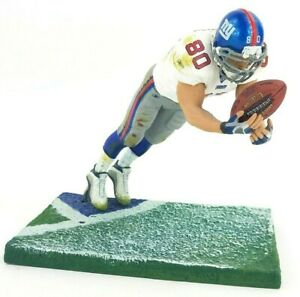 Mcfarlane-NFL-Players-Rare-Variant-2003-Jeremy-Shockey-New-York-Giants-Figure