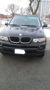 BMW X5 SUV.   3.0 (136 000 k) ☎416 300 50 26