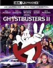 Ghostbusters II 4k Ultra HD Blu-ray