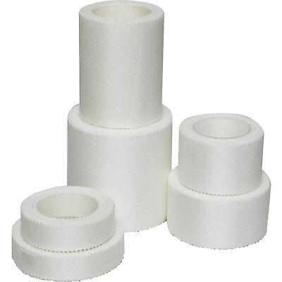 Steroplast Premium Surgical Silk Dressing Retention First Aid Tape, 6 Sizes Um Das KöRpergewicht Zu Reduzieren Und Das Leben Zu VerläNgern