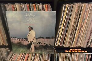 James-Cleveland-amp-Southern-Cal-Comm-Choir-2XL-1979-God-IS-On-This-LP-SS-No-Cut