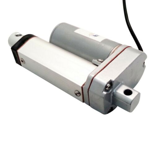 150 lb and 200 lb forces Firgelli 12V DC Classic Linear Actuator in 35 lb