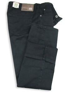 Joker jeans schwarz