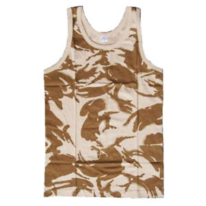 0cba6094214fd US ARMY VEST COMBAT MEN TANK TOP MILITARY FANCY DRESS SLEEVELESS ...