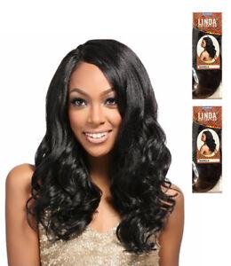 Supreme Linda Collection Daniela Loose Curl Weave 2 Pack Deal Ebay