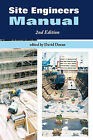 Site Engineers Manual by Taylor & Francis Inc (Paperback, 2009)
