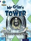 Project X Origins: Purple Book Band, Oxford Level 8: Buildings: Mr Grim's Tower by Damian Harvey (Paperback, 2014)