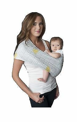cfbad166bb0 Seven Everyday Slings Infant Carrier Baby Sling Cyrus Size 4 Medium for  sale online