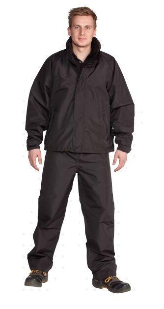 Ocean Svago Suit Giacca E Pantaloni Traspirante,Antivento & Impermeabile 10-58
