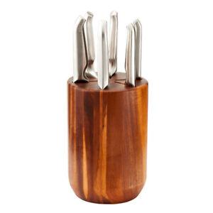 Furi Pro 7pc Capsule Block 7 Piece Knife Set 41453