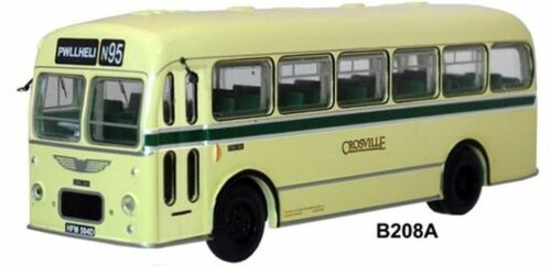 Blaenau Bristol MW SD-crosville 1//76 BRITISH BUS