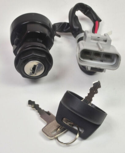 Ignition Key Switch for YAMAHA BIG BEAR 400 YFM400 4x4 2009 2010 2011 2012
