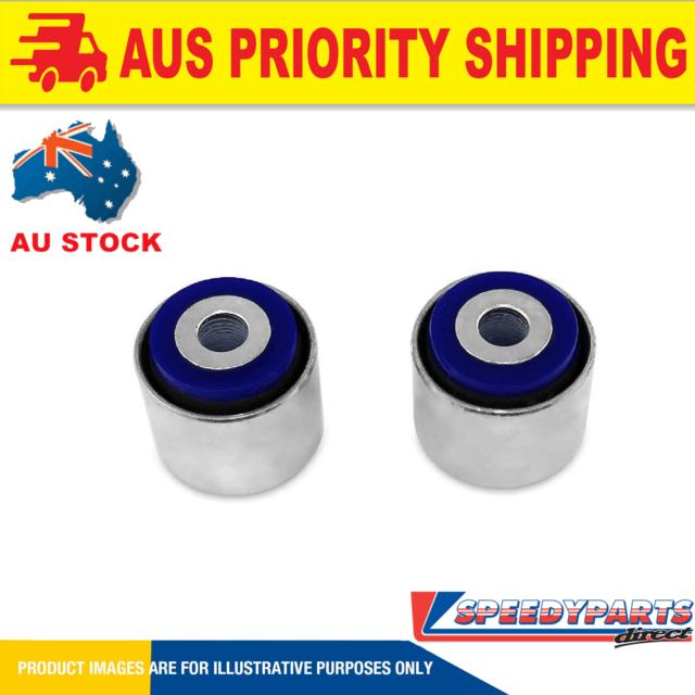 Speedy Parts SPF2862K Fits Holden CONTROL ARM LOWER-INNER BUSH KIT