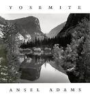 Yosemite by Ansel Adams (Paperback, 1995)