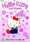 Hello Kitty and Friends Mum Loves Me After All 5024952964321 DVD Region 2