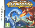 Combat of Giants: Dragons (Nintendo DS, 2009) - European Version
