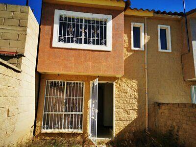 Casa en fraccionamiento Real del Valle Zaachila