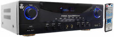 PT590AU 5.1 Channel Amplifier Receiver Digital Home Theater Stereo System