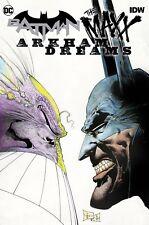 BATMAN THE MAXX #1 (OF 5) CVR A KIETH (19/09/2018)