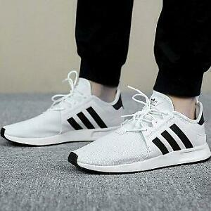 check out 70afd fef17 Details about Adidas Originals X_PLR Men Running Shoes White / Core Black  CQ2406 Size 9.5
