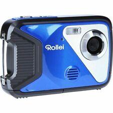 Artikelbild Rollei Sportsline 60 Plus Blau 21 Megapixel Wasserdicht 8x Digi Zoom